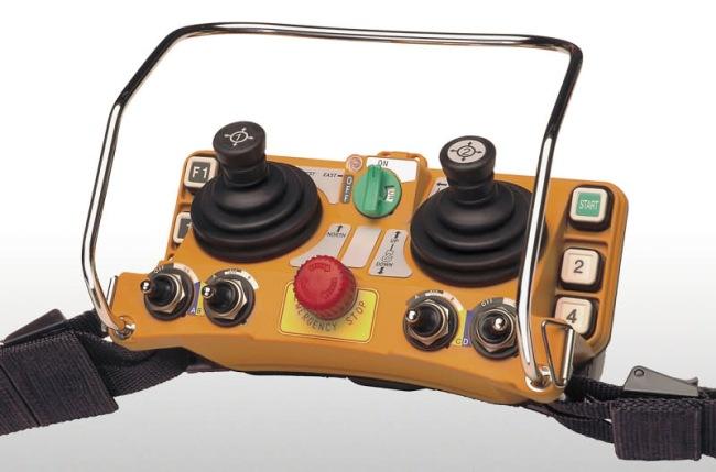 Передатчик радиоуправления