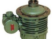 Двигатель подъема электрической тали